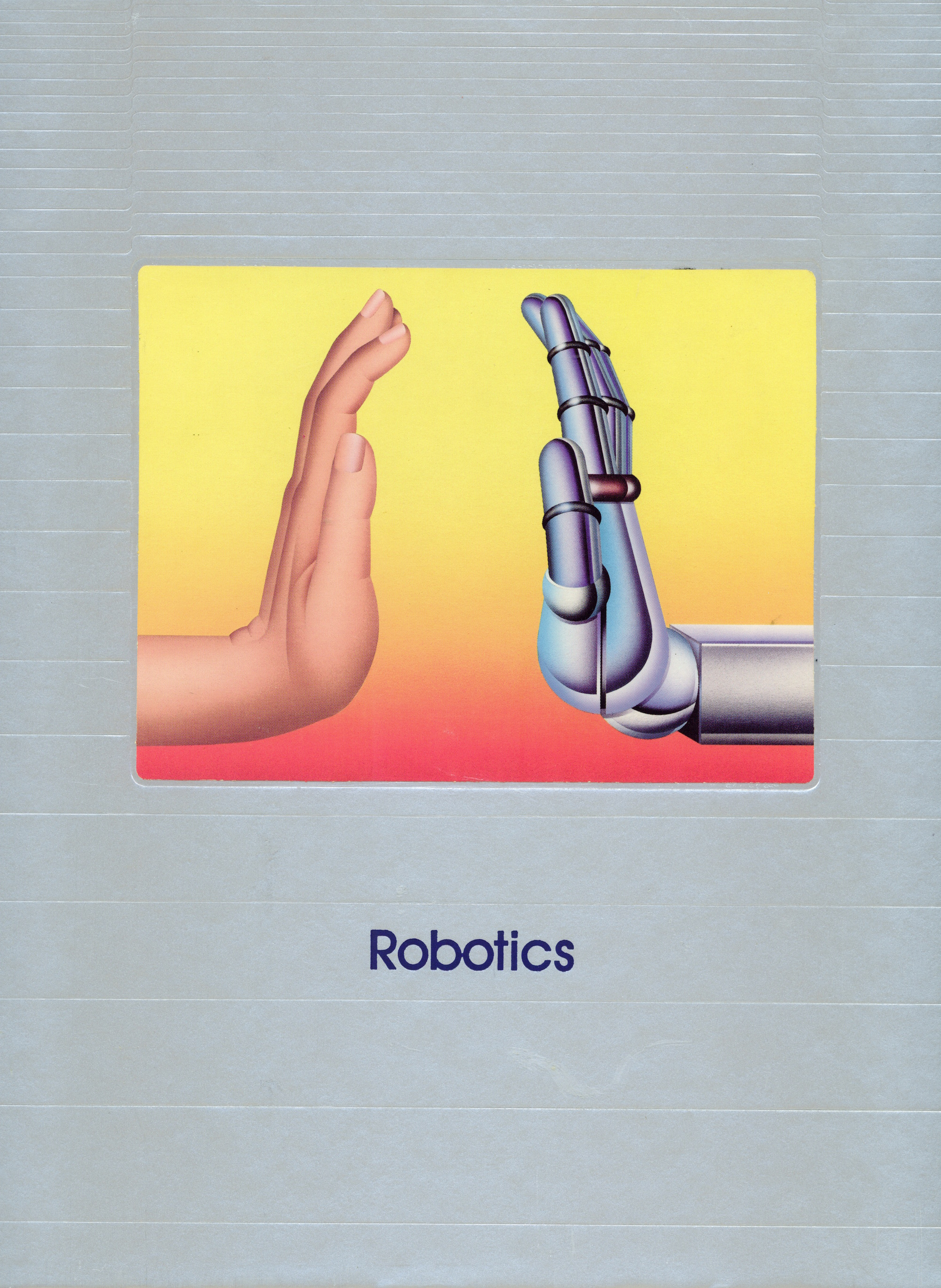 Robotics, Time-Life Books